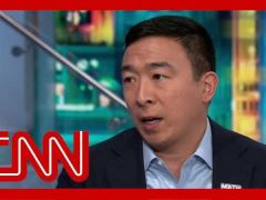Andrew Yang CNN Tonight with Don Lemon Interview